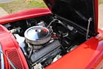St. Bernard's Classic Corvette Giveaway Featuring a 1967 Corvette for 30th Annual Raffle