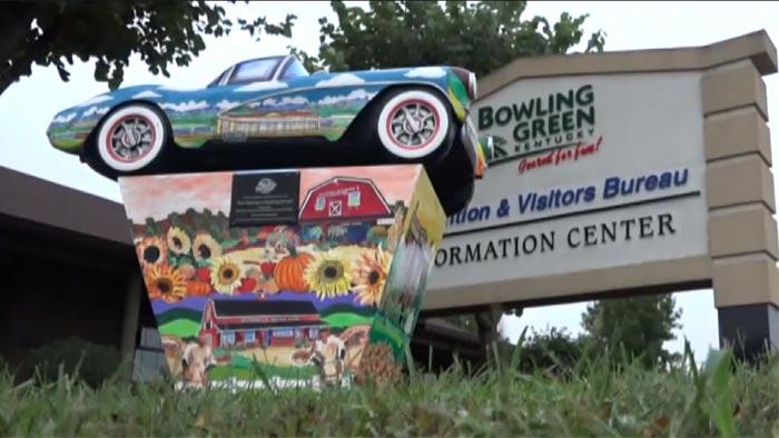 [VIDEO] Corvette Homecoming Show Will Go On Says Owner Joe Pruitt