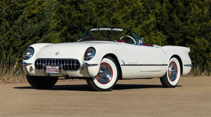 1953 Roadster #060