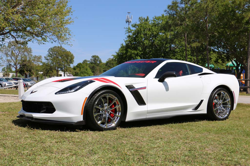 corvette sweepstakes pics the 2018 corvette dream giveaway is here 9799