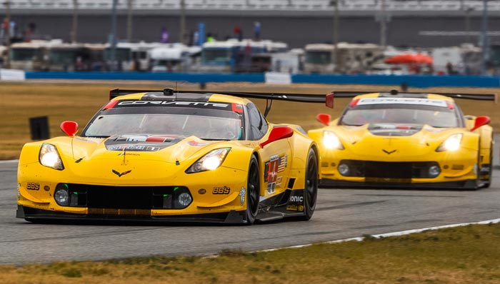 Corvette Racing at Sebring: Seeking to Conquer the Bumps Once Again