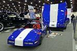 [PICS] The Corvettes of the 2018 Detroit Autorama
