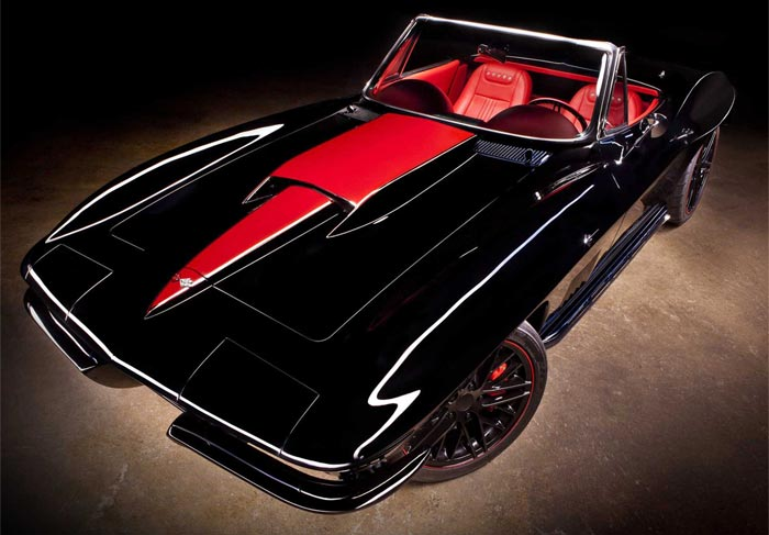 Corvettes at Carlisle Wants to See Your Vette Rods in 2018