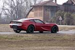 [PICS] Equus is Making 25 of These C7 Corvette-based Throwbacks