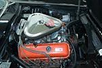 Corvettes for Sale: 1967 427/435 Quad Black Convertible at ProTeam Corvette Sales