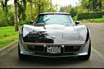 Corvettes on Craigslist: 1978 Corvette Indy 500 Pace Car Priced to Sell