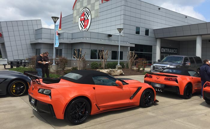 The 2018 Michelin NCM Bash is April 26th – 28th