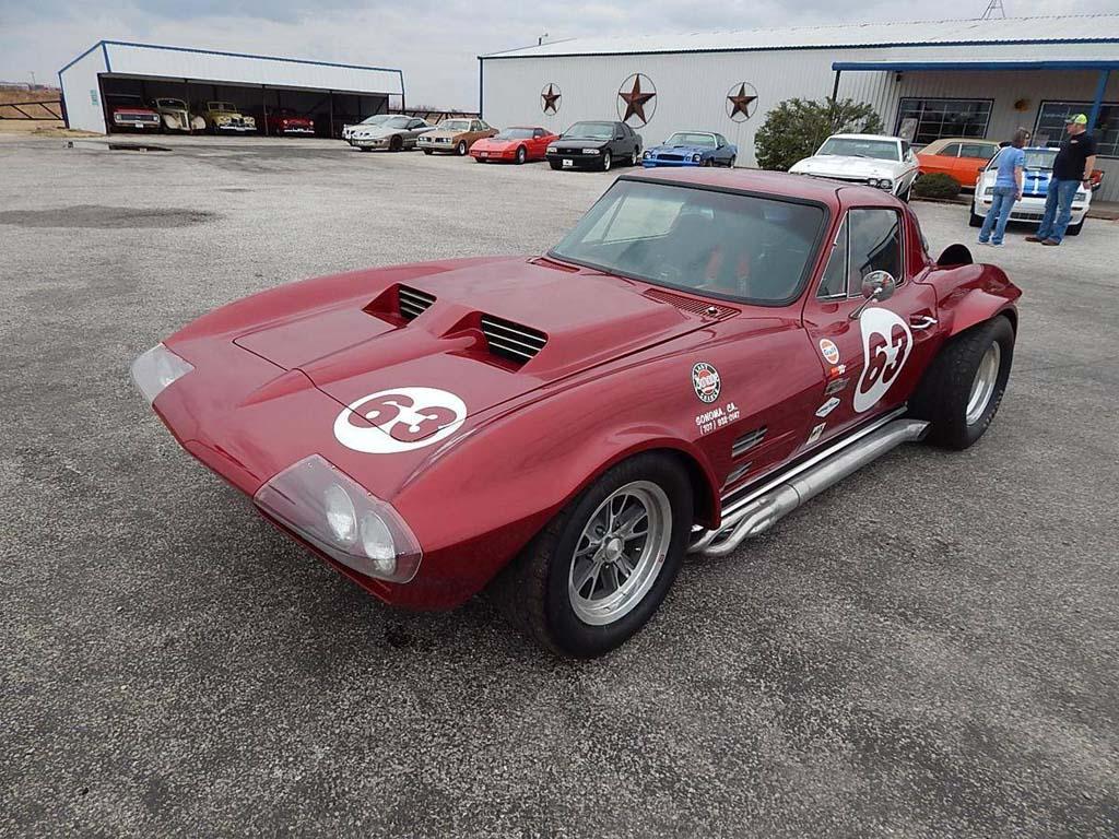 Corvettes on Craigslist: Wrecked 1970 Corvette for $350 - Corvette