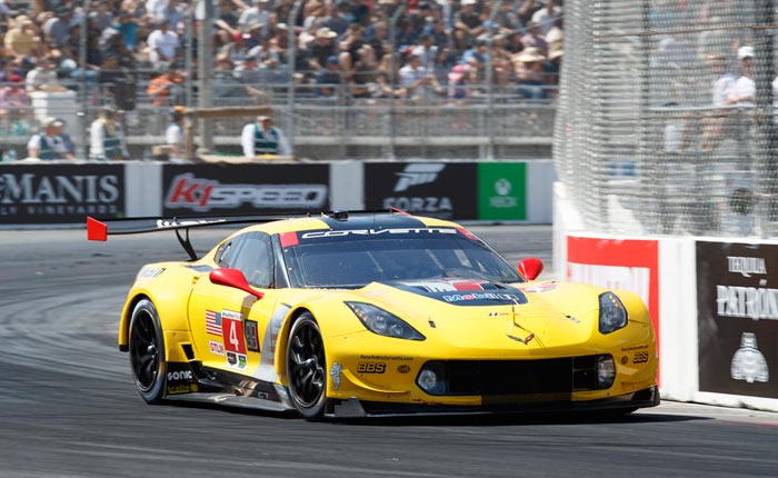Corvette Racing at Mid Ohio: Back to Another Famed Circuit