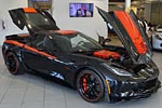 The First 800 HP 2017 Corvette Grand Sport Tuned by Yenko is Now Priced at $499,900