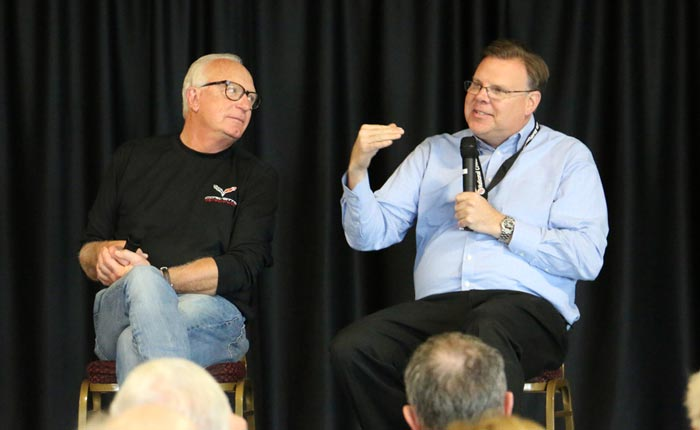 [VIDEO] Corvette Racing Seminar from the 2018 NCM Bash