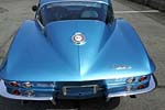 Corvettes on Craigslist: Highly Documented and Awarded 1965 Corvette with 9,409 Original Miles