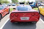 [PICS] The Corvette Vanity Plates of the 2018 Michelin NCM Bash