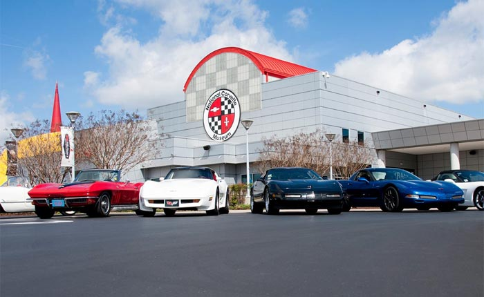 [VIDEO] National Corvette Museum Announces Expansion Plans and Land Purchase