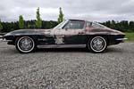 [VIDEO] Corvettes on eBay: 1963 Corvette Split Window Barn Find
