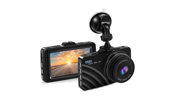[AMAZON] Save 50% on this 1080P Car Dash Camera Now Under $23