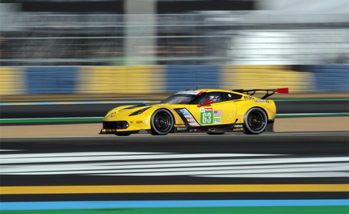 Corvette Racing at Le Mans: In Their Own Words