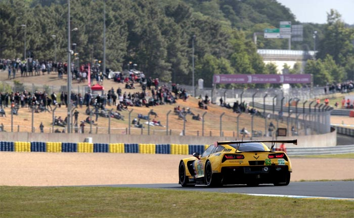 Corvette Racing at Le Mans: From Hopes to Heartbreak