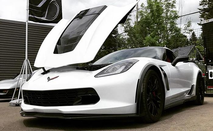 Visit ACS Composite at Bloomington Gold for On-Site Corvette and Camaro Installs
