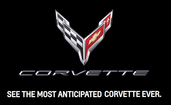 The Schedule of Events for the C8 Corvette Reveal is Now Public