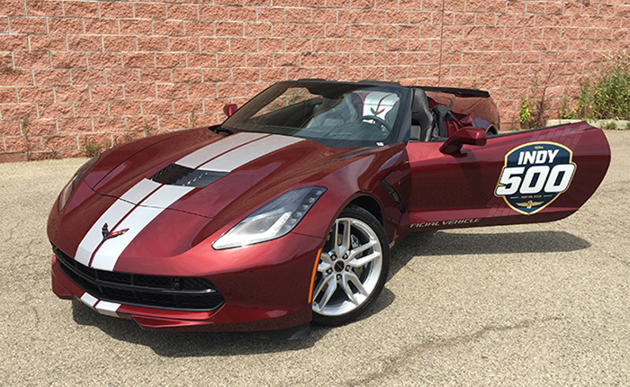 Here are Two Unofficial C7 Corvette Special Editons For Sale