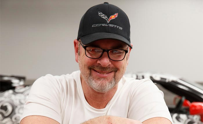 Jim Mero Responds to His 'Worried' Comments About the C8 Corvette