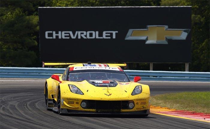 Corvette Racing at Watkins Glen: Coming Back to America