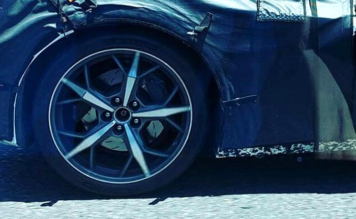 [SPIED] Are These Prototypes the C8 Corvette Z06 in Disguise?