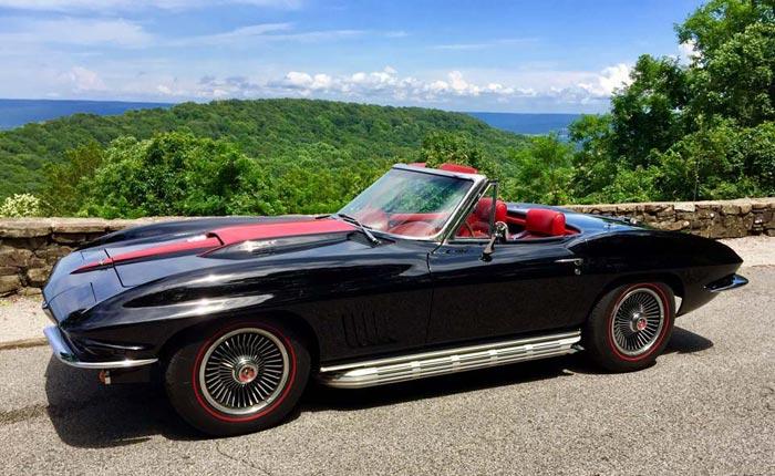 [GALLERY] Midyear Monday! (45 Corvette photos)