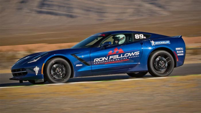 IMS President Doug Boles Takes Part in a Father/Son Experience at Spring Mountain