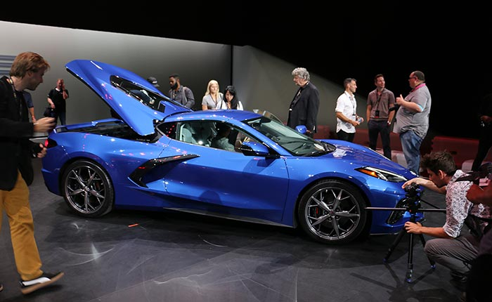 [POLL] Take our 2020 Corvette Poll - Did the Reveal Meet Your Expectations