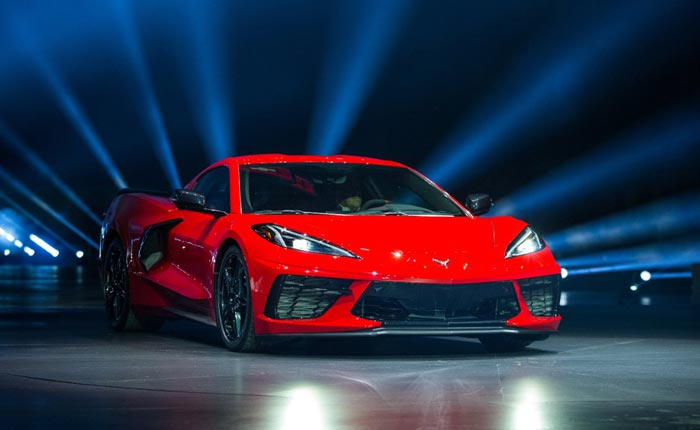 No, the 2020 Corvette Is Not Sold Out and Here Is Why