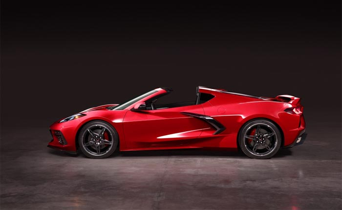 The C8 Corvette is Coming to Van Bortel Chevrolet in Upstate New York on August 16th