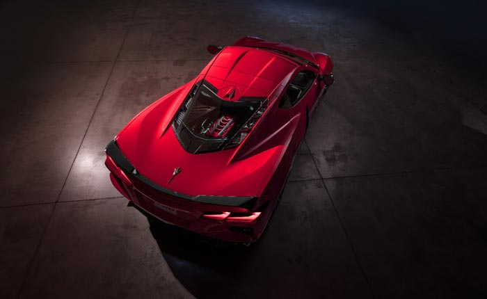 OFFICIAL: The 2020 Corvette Will Start at $59,995 and Has a Top Speed of 194 MPH