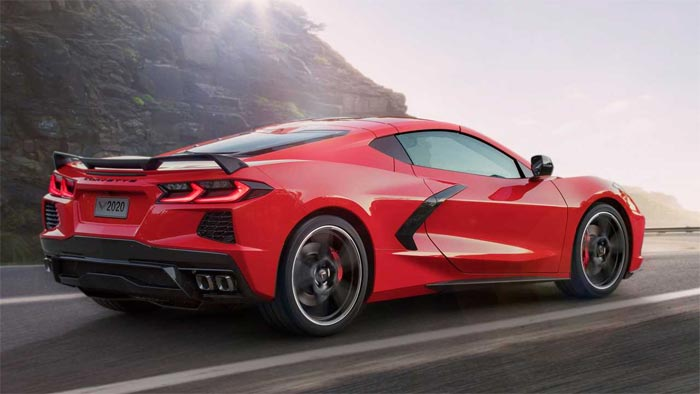 Fastest or Quickest: It's All About the Downforce on the 2020 Corvette Stingray