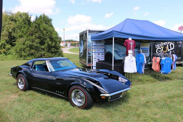 [PICS] The National Corvette Museum's 25th Anniversary Celebration