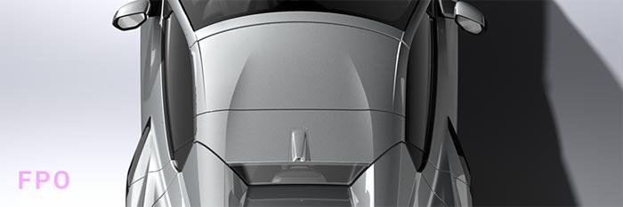 2020 Corvette Hardtop Convertible