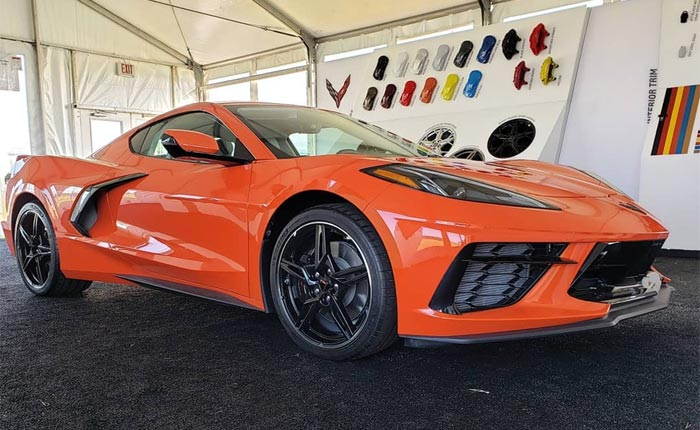 Corvette Enthusiast Creates the 2020 Corvette Pricing and PRO Codes Spreadsheet