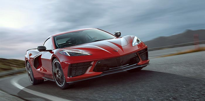 Canadian Pricing Released: 2020 Corvette Stingray to Start at $69,998