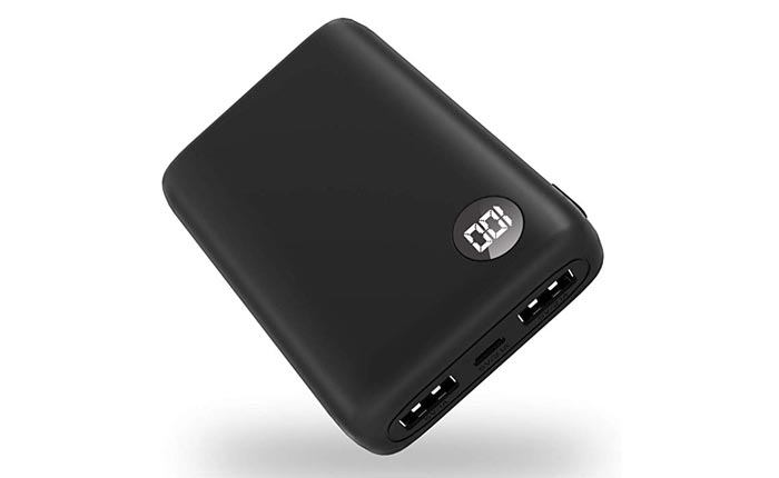 [AMAZON] Save 60% on the SHENMZ 13800mAH Power Bank Now Just $14