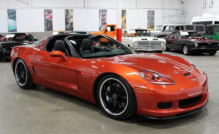 2005 Corvette For Sale >> Corvettes For Sale Lingenfelter S 1 000 Hp 2005 Corvette