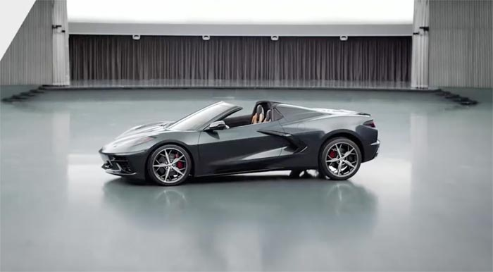 Will These Features Make You Consider Buying the 2020 Corvette Stingray Convertible Instead of the Coupe?