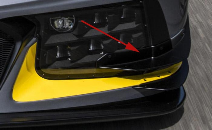 Five Visible Features on the Corvette C8.R That We Want to See on the C8 Corvette Z06