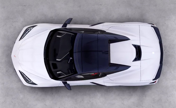 I'm In Love with the 2020 Corvette Stingray Convertible