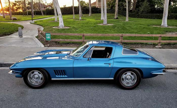 [GALLERY] Midyear Monday! (41 Corvette photos)