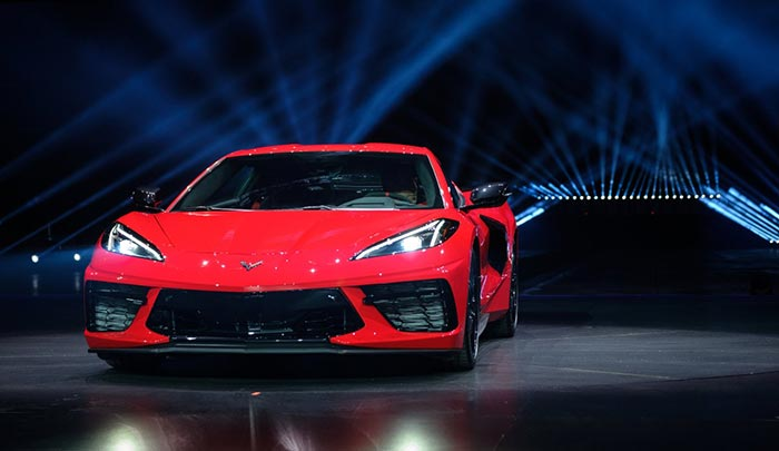GM Strike Will Delay 2020 Corvette Stingray Production