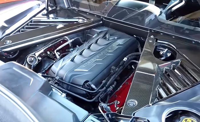 [VIDEO] Matt Farah's One Take Test of the 2020 Corvette Stingray Z51 Coupe