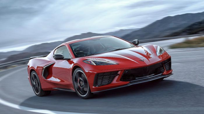 The 2020 Corvette Stingray Takes Down the 2020 Porsche 911 Carrera S in First Comparison Test