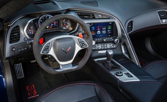 The Business Case for a Manual C8 Corvette