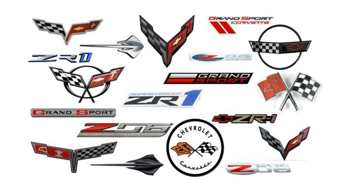 Corvette Logo Trivia
